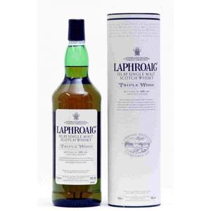 Laphroaig Triple Wood 0,7l 48%
