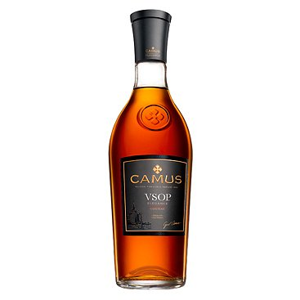 Camus Intensely Aromatic VSOP 0,7l 40%