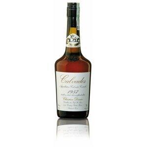 Calvados Christian Drouin Millesime 1957 0,7l 42%
