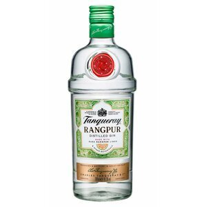 Tanqueray Rangpur 1l 41,3%