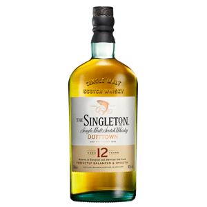 The Singleton 12y 0,7l 40%