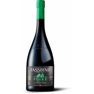 Fassbind Vieille Poire 0,7l 40%