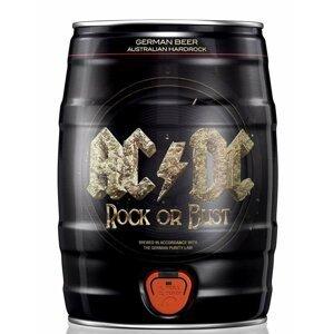 Pivo AC/DC Beer soudek 12° 5l 4,8%