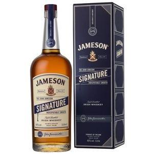 Jameson Signature Reserve 1l 40%
