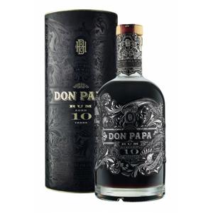 Don Papa 10y 0,7l 43% GB L.E.