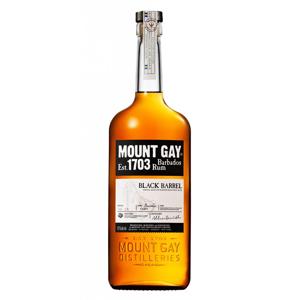 Mount Gay Black Barrel 0,7l 43%