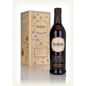 Glenfiddich Age of Discovery Madeira Cask Finish 19y 0,7l 40%