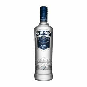 Smirnoff Blue 1l 50%