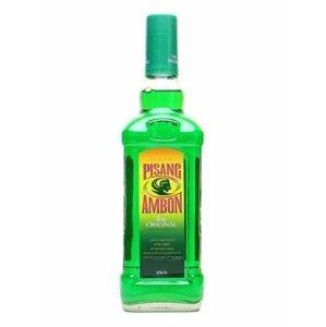 Pisang Ambon 1l 21%