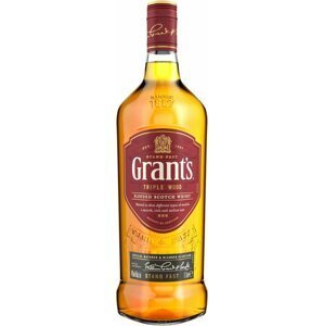 Grant's Triple Wood´ 1l 40%