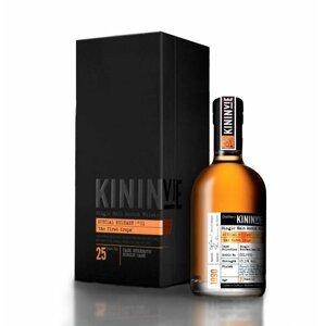Kininivie Special Release #1 25y 0,35l 61,4%
