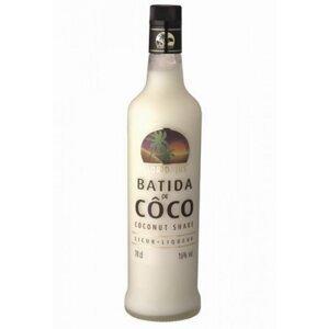 Batida de Coco Liqueur 0,7l 16%