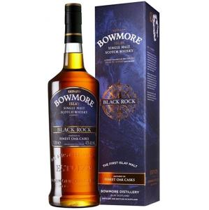 Bowmore Black Rock 1l 40%