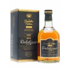 Dalwhinnie Distillers Edition 1998 0,7l 43% / Rok lahvování 2015