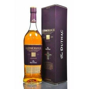 Glenmorangie Duthac 1l 43% GB