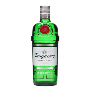 Tanqueray Gin Traditional 1l 43,1%