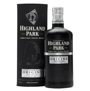 Highland Park Dark Origins 0,7l 46,8%