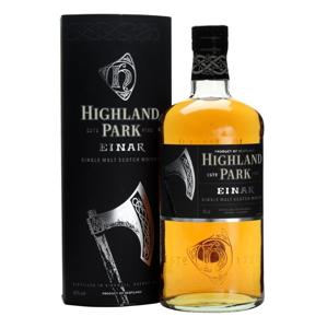 Highland Park Einar 1l 40%