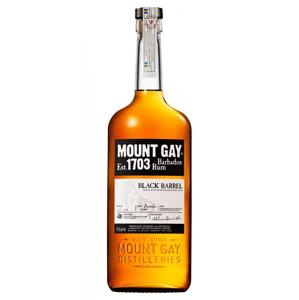 Mount Gay Black Barrel 1l 43%
