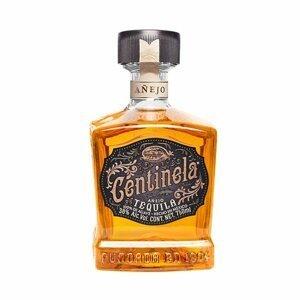 Centinela Tequila Anejo 0,7l 38%