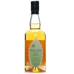 Chichibu Double Distilleries Whisky 0,7l 46%