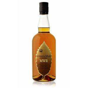Chichibu Mizunara Wood Reserve Whisky 0,7l 46%