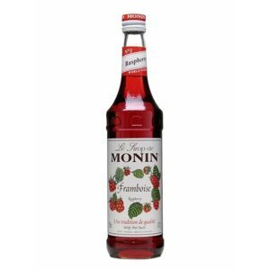 Monin Framboise - Malina 1l