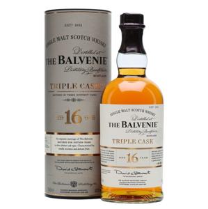 Balvenie Triple Cask 16y 0,7l 40%