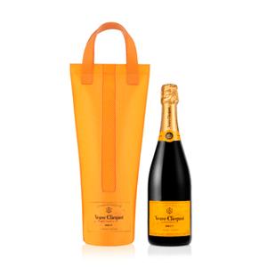 Veuve Clicquot Shopping Bag Brut 0,75l 12% GB