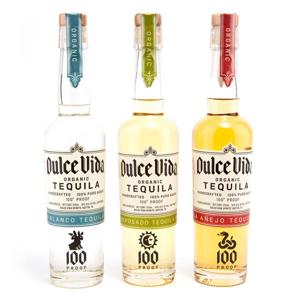 Dulce Vida Tequila Reposado 0,7l 50%