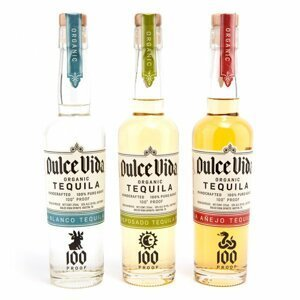 Dulce Vida Tequila Blanco 0,7l 50%