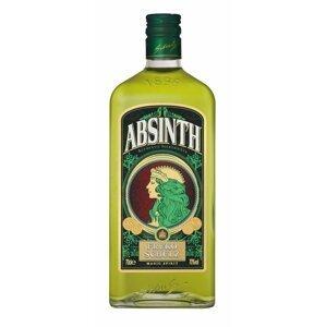 Fruko Shulz Absinth Magic 0,7l 70%