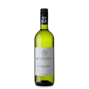 Weinviertel DAC Grüner Veltliner 2018 0,75l 12,2%