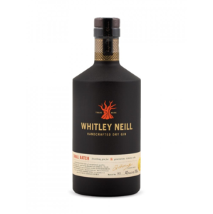 Whitley Neill London Dry Gin 0,7l 42%