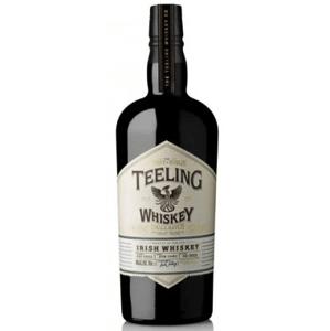 Teeling Small Batch Rum Cask Irish Whiskey 0,7l 46%