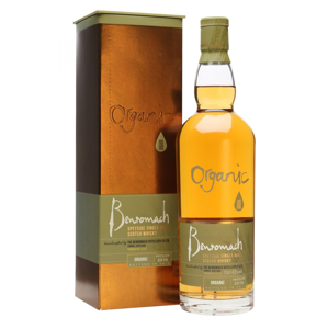 Benromach Organic 0,7l 43%