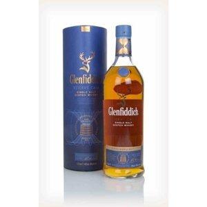 Glenfiddich Cask Collection Reserve Cask 1l 40%