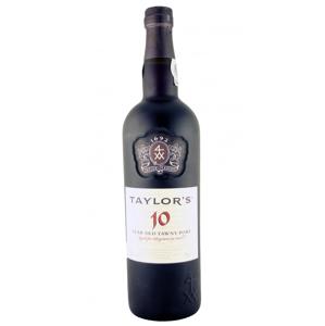 Taylor's Porto Tawny 10y 0,75l 20%