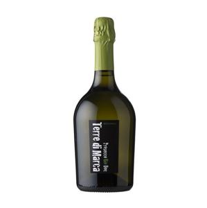 Terre Di Marca BIO Prosecco DOC Millesimato Extra Dry 0,75l 11,5%