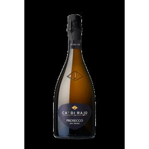 Ca´di Rajo Prosecco DOC Treviso Extra Dry 0,75l 11%