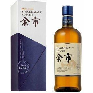 Nikka Yoichi Whisky 0,7l 45%