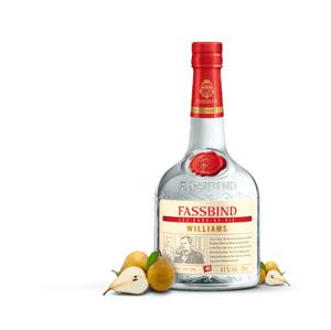Fassbind Williams Eaux De Vie 0,7l 41%