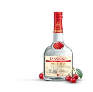 Fassbind Rigi-Kirsch Eaux De Vie 0,7l 41%