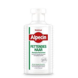 Alpecin Medicinal Šampon na mastné vlasy 200 ml