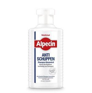 Alpecin Medicinal Šampon proti lupům 200 ml