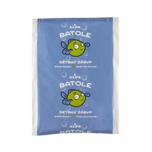 Alpa BATOLE Dětský zásyp s extraktem z olivovníku sáček 100 g