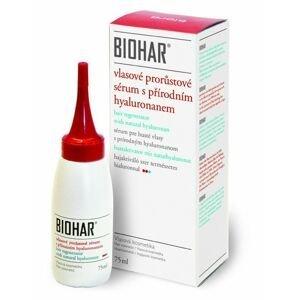 Biohar Vlasové prorůstové sérum 75 ml