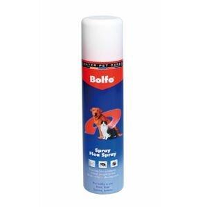 Bolfo 2,5 mg/g kožní sprej 250 ml
