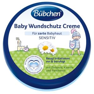 Bübchen Baby Krém na opruzeniny 20 ml