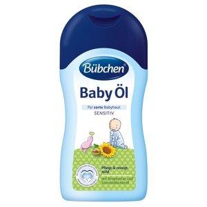 Bübchen Baby Dětský olej 200 ml